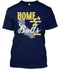 where to buy bolts - Comfy - Home Is Where The Bolts Are Hanes Tagless Tee Hanes Tagless Tee T-Shirt