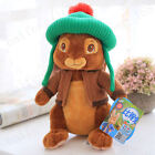New Cute Peter Rabbit Beatrix Potter Plush Toys Collection for Baby gifts 30CM