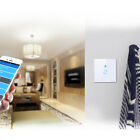 1 2 3 Gang Sonoff Touch Smart Switch WiFi Wall Panel for Alexa Google UK-Plug