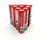 18650 Battery Charger 3.7V Rechargeable Li-ion For Flashlight Torch Battery @