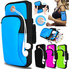Sports Armband Circumstance Cover Running Jogging Arm Band Pouch Holder Bag For Phones