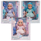 Cotton Candy Floss Fruit Sweet Scented Dolls + Acc Hair Bows Extension Brush