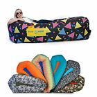 Inflatable Air Sofa Lounger Hammock Pool Float Indoor or Outdoor Use Camping NEW