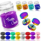 Tumundo Fashion Candle Bougie Faux Plugs Piercings D´Oreilles Fake Plug Cheaters