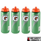GATORADE 20 OZ SQUEEZE BOTTLE WATER, HYDRATION, SPORTS, CYCLING AND FITNESS