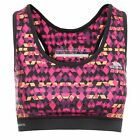 Trespass Nucci Women Sports Bra Top Reflective Wicking and Supportive