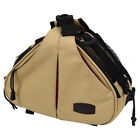 Caden K1 Waterproof Fashion Casual DSLR Camera Bag Case Messenger Shoulder@L0U5