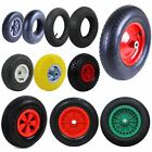 Inner Tube Tyre Wheel Spare Replacement Sack Truck Wheelbarrow Cart Heavy Duty Y