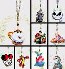 DISNEY HANGING ORNAMENT DECORATION CHAIN FOR CHRISTMAS TREE WALL ETC ACRYLIC