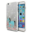 Unicorn Glitter Design Phone Hard Case Cover Skin For Various Mobiles 10