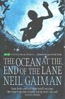 The Ocean at the End of the Lane by Gaiman, Neil
