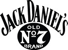 Jack Daniels Vinyl Graphic Decal For Yeti Laptop Car Truck Window Cooler_o