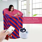 Sauna Steamer Pot Machine Home Personal Spa Tent Body Slimming Therapy Relax GW