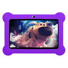 "7"" Inch Android 4.4 Kid Tablet PC 8GB Quad Core Dual Camera 1.3 GHz Xmas Gift US"