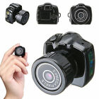 Mini Wireless IP Hidden Spy Camera WIFI ...
