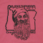 Rajneeshpuram World Celebration: Wild Wild Country Cult Devotee Tribute Shirt