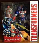 Transformers Age Of Extinction AOE Leader Optimus Prime 100% Complete For Sale