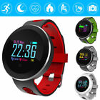 Kyпить Sport Smart Watch Band Heart Rate Oxygen Blood Pressure Fitness Tracker Activity на еВаy.соm