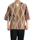chefs jackets coats catering uniform sushi restaurant cook bar 4 size - clay