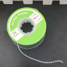 Dental Orthodontic Elastic Ultra Power Chain Rubber Band Clear Long/Closed/Short