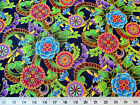 Kyпить Fabric Quilting Cotton Legacy Studio Polynesia Master Medallion Floral  на еВаy.соm