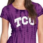 TCU Texas Christian University - Horned Frogs  TEE SHIRTS UP TO 5X