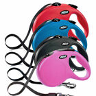 Flexi Retractable Dog Lead Classic  Tape