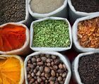 Indian whole Spices/ Khada Masala / curry spices / coarse