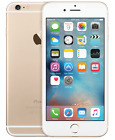 Apple iPhone 6 16GB 64GB Factory Unlocked AT&T Verizon T-Mobile Smartphone Gold