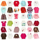 Внешний вид - NWT Gymboree Kids Girl Fall/Winter/Spring LS Top Tee Ship fast