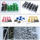 Complete Fairing Bolt Screws Kit Fit For Triumph Trophy Sprint Daytona 675 R 955 $22.66 USD on eBay