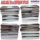 Huda Beauty False Eyelashes Natural Fibre Lashes Available 20 Different Styles