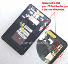 LCD Display Touch Screen Digitizer Assembly+Frame Asus MemoPad FonePad 7 Series