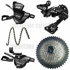 Shimano Deore XT M8000 1x11Speed Combo 11/46T Groupset New