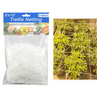 5 x15FT/5 x30FT Heavy-duty Polyester Plant Trellis Netting for Grow Tent Plants