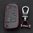 Key Cases Fob Cover For Fiat Dodge Charger Dart Challenger Durango Jeep Grand $17.37 CAD on eBay