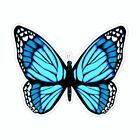 Butterfly Spirit Animal Vinyl Car Window Decal Sticker $5.99 USD on eBay