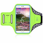 For iPhone X/6/6s/7/8 Plus Sports Gym Armband Case Running Jogging Pouch Holder