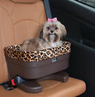 PET GEAR DOG BOOSTER LOOK OUT BUCKET CAR SEAT NEW