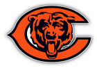 Chicago Bears NFL Football Logo Car Bumper Sticker Decal  - 3'', 5'', 6'' or 8'' on eBay
