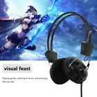 US Gaming Headset 3.5mm For PS4 PC Xboxone Laptop Mic Stereo Surround Headphone