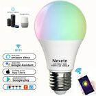 Wifi Smart Multi-Color LED Light Bulb for Amazon Alexa Googl