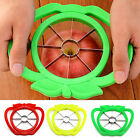 APPLE WEDGER SLICER CUTTER CORER DIVIDER PEELER FRUIT STAINLESS STEEL METAL TOOL