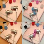 20pcs Universal In-Ear Earphones S/M/L Replacement Silicone EARBUDS Tips Covers