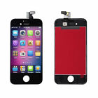 Replacement Screen LCD For iPhone 4 4S Display With Digitizer Touch Screen SU