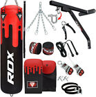 RDX Heavy Duty Punching Bag Boxing Punch Fight Practice Stand Training Kick MMA
