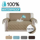 100% Waterproof Sofa Cover Non Slip Couch Covers Sofa Protector Cover for Pets