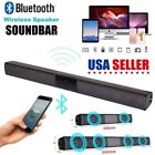 Wireless Bluetooth Judicious Bar Speaker System TV Home Theater Soundbar Subwoofer