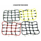 Elastic Luggage Net W/Hook for 1/10 SCX10 D90 TRX4 RC Truck Roof Rack Crawler