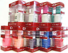 DND Daisy Soak Off Gel Polish Duo full size .5oz (P1)
